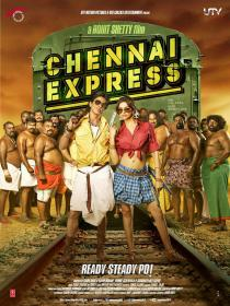 Chennai Express (2013) - SCAM - Untouched - Hindi Movie - JalsaTime