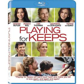 Playing For Keeps (2012) 720p Blu-Ray x264 - Mafiaking