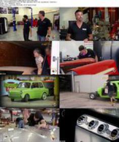 [  ] - Fast N Loud S04E01 480p HDTV x264-mSD