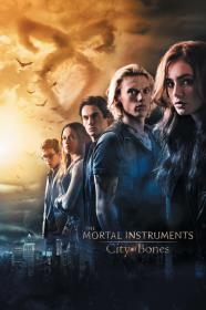 The Mortal Instruments City of Bones 2013 CAMRip