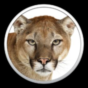Install OS X Mountain Lion 10 8 5