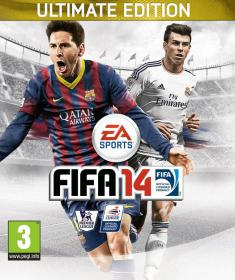FIFA 14-ULTIMIATE EDITION-SKIDROWCRACK