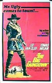The Big Gundown 1966 DUBBED 720p BluRay x264-VETO