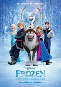 Frozen Il Regno Di Ghiaccio 2013 iTALiAN MD TELESYNC XviD-REV