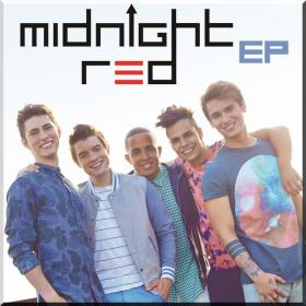 Midnight Red - Midnight Red EP  320
