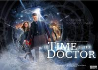 Doctor Who 2013 Christmas Special The Time of The Doctor 720p HDTV MPEG2 ...
