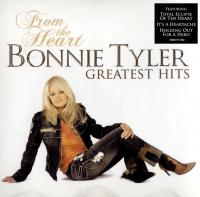 Bonnie Tyler - From The Heart (Greatest Hits) 2007 only1joe FLAC-EAC