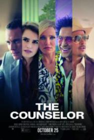 The Counselor 2013 UNRATED EXTENDED 1080p WEB-DL H264-PublicHD
