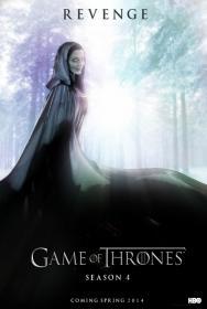 Game of Thrones (2014) Season 4 Preview 720p HDTV NL Subs SAM TBS
