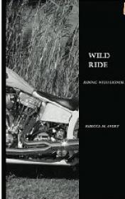 Wild Ride (Riding With Honor #3)  by Rebecca Avery EPUB EN