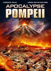 Pompeje Apokalipsa - Apocalypse Pompeii 2014