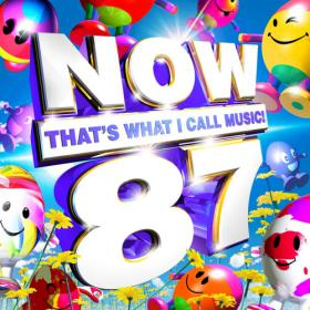 Now That's What I Call Music 87 (2014)
