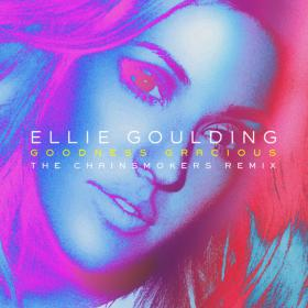 Ellie Goulding - Goodness Gracious [2014] [Chainsmokers Extended Remix] [Single] [iTunes] [M4A-256]-V3nom [GLT]
