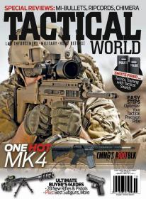 Tactical World Magazine AprilMay 2014 (True PDF)