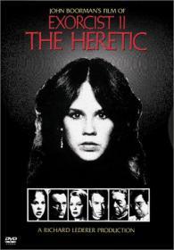 Exorcist II The Heretic 1977 720p BluRay X264-Japhson[et]