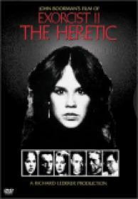 Exorcist II The Heretic 1977 1080p BluRay X264-KaKa