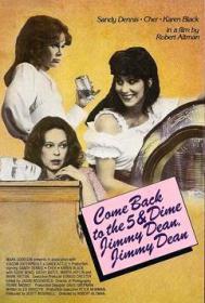 Come Back To The Five And Dime Jimmy Dean Jimmy Dean 1982 720p BluRay x264-SiNNERS[et]