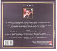 S P BALASUBRAHMANIAM - Magical Vocalist (2 CDS)