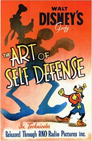 The Art of Self Defense 2019 1080p BluRay x265-RARBG