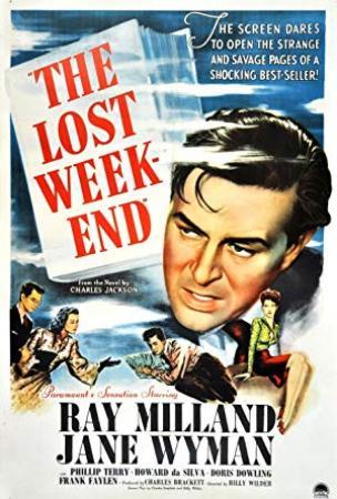 The Lost Weekend 1945 1080p BluRay H264 AAC-RARBG