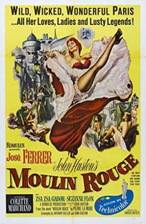 Moulin Rouge 2001 1080p BluRay x265-RARBG