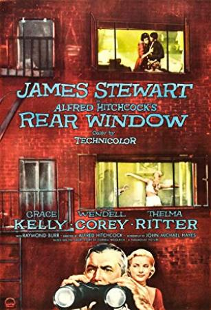 Rear Window 1954 1080p BluRay x265-RARBG