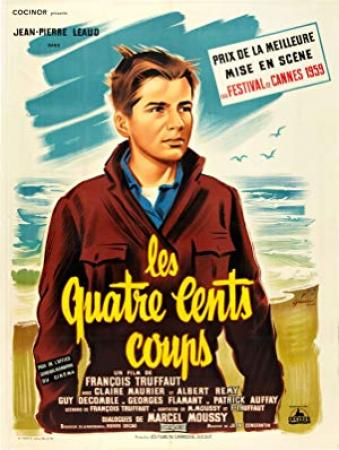 The 400 Blows (1959) Criterion + Extras (1080p BluRay x265 HEVC 10bit AAC 1 0 French r00t)