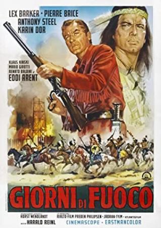 Winnetou The Red Gentleman 1964 DUBBED 720p BluRay H264 AAC-RARBG