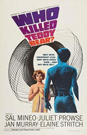 Who Killed Teddy Bear (1965) [BluRay] [1080p] [YTS]
