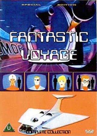 Fantastic Voyage 1966 (Adventure) 1080p BRRip x264-Classics