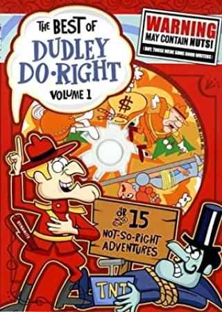 Dudley Do-Right 1999 1080p BluRay x265-RARBG