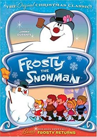 Frosty The Snowman (1969) [720p] [BluRay] [YTS]