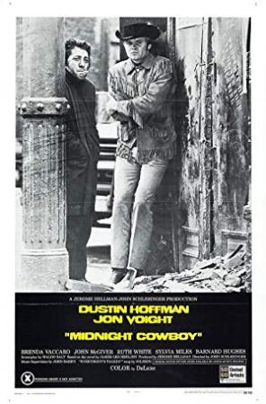 Midnight Cowboy 1969 REMASTERED 1080p BluRay x265-RARBG