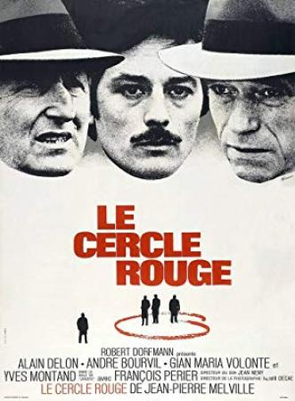 Le Cercle Rouge (1970) Criterion + Extras (1080p BluRay x265 HEVC 10bit AAC 1 0 French r00t)