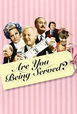 Are You Being Served (1972) Season 1-10 S01-S10 + Extras (576p AMZN WEB-DL x265 HEVC 10bit EAC3 2.0 MONOLITH)