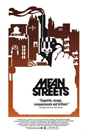 Mean Streets 1973 1080p BluRay x265-RARBG