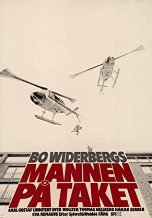Man on the Roof 1976 SWEDISH BRRip XviD MP3-VXT