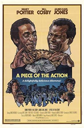 A Piece of the Action 1977 1080p WEBRip x265-RARBG