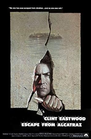 Escape from Alcatraz 1979 1080p BluRay x265-RARBG