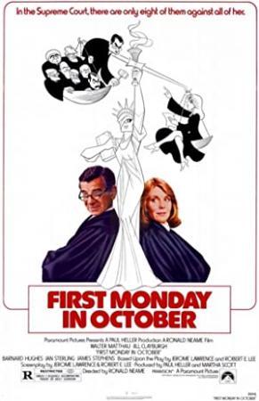 First Monday in October 1981 1080p WEBRip x265-RARBG