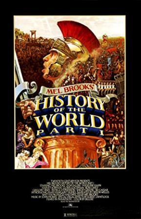 History Of The World Part I 1981 1080p BluRay x265-RARBG