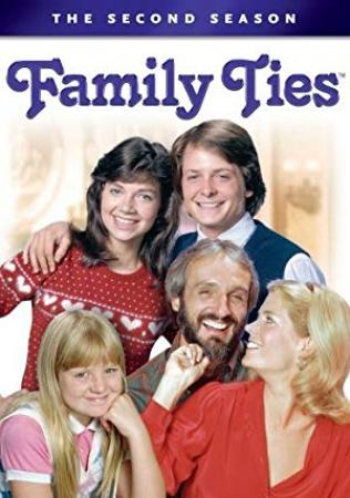 Family Ties (1982) Season 1-7 S01-S07 (480p DVD x265 HEVC 10bit AAC 2 0 Panda)