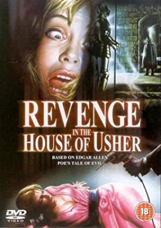 Revenge in the House of Usher_1982
