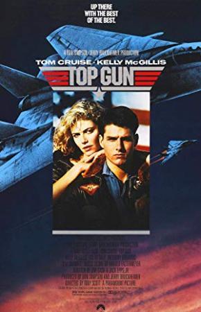 Top Gun (1986) [2160p] [4K] [BluRay] [5.1] [YTS]