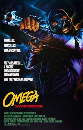 Omega Syndrome (1986) [1080p] [BluRay] [YTS]