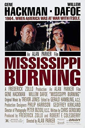 Mississippi Burning 1988 REMASTERED 1080p BluRay x265-RARBG