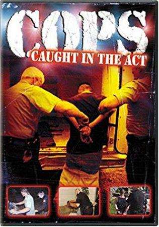 Cops S32E32 Dog Days Are Over WEB x264-LiGATE[rarbg]