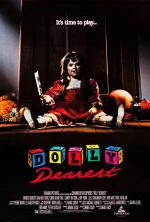 Dolly Dearest 1991 1080p BluRay x264 DTS-MySTR