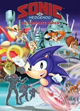 Sonic The Hedgehog 2020 720p WEB-DL H264 AC3-EVO[TGx]