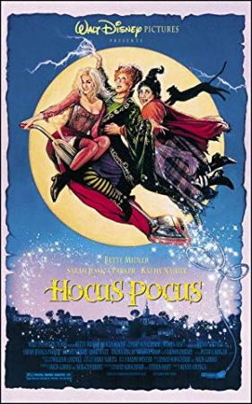 Hocus Pocus 1993 1080p BluRay H264 AAC-RARBG